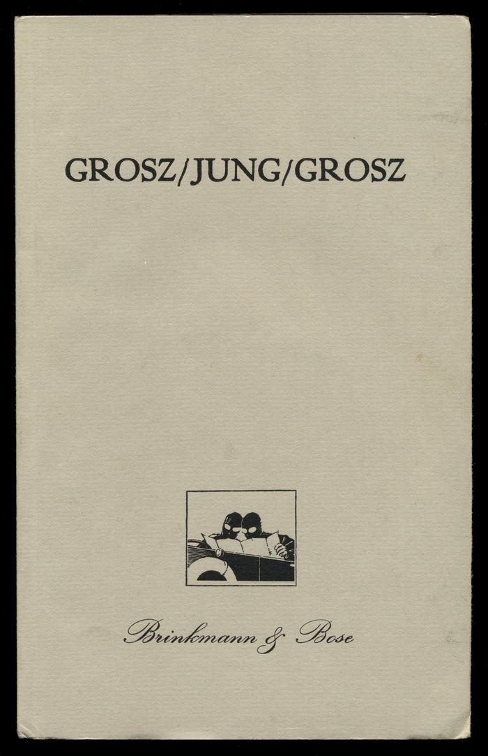 Grosz/Jung/Grosz, Brinkmann & Bose