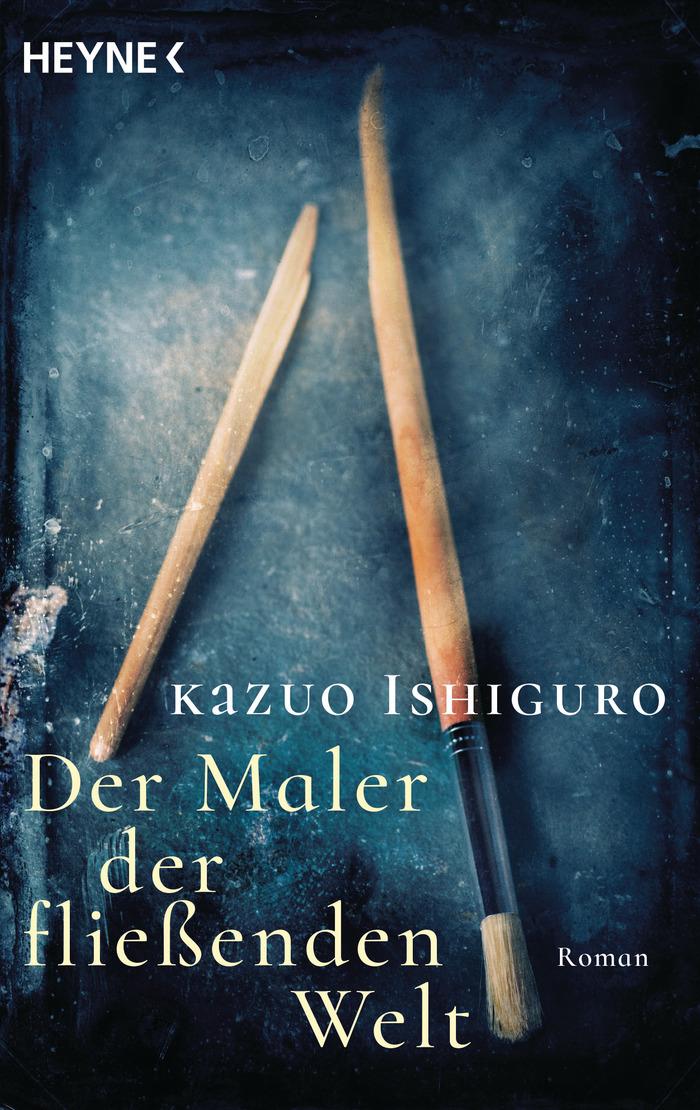 Kazuo Ishiguro, Heyne Verlag 3