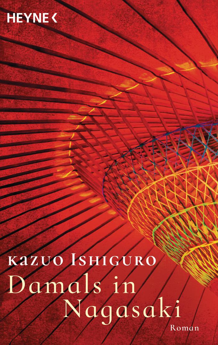 Kazuo Ishiguro, Heyne Verlag 5