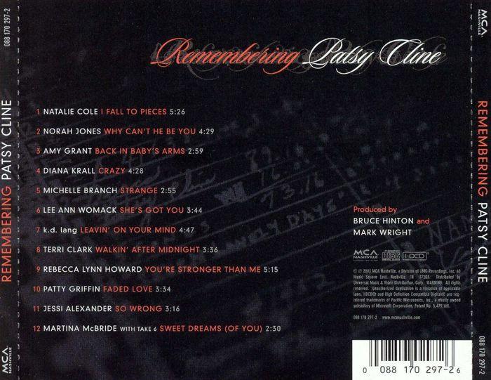 Remembering Patsy 3