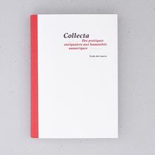 <cite>Collecta</cite>