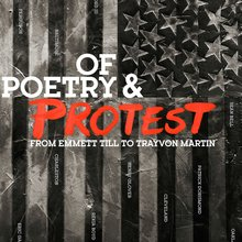<cite>Of Poetry & Protest: From Emmett Till to Trayvon Martin</cite>