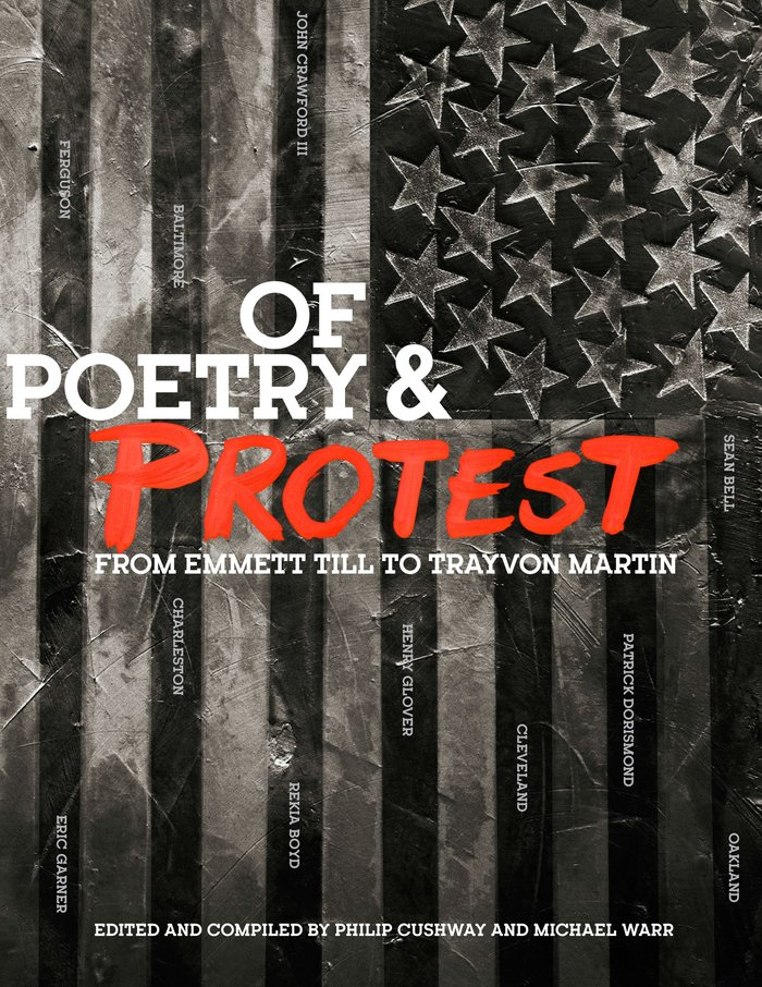 Of Poetry & Protest: From Emmett Till to Trayvon Martin 1