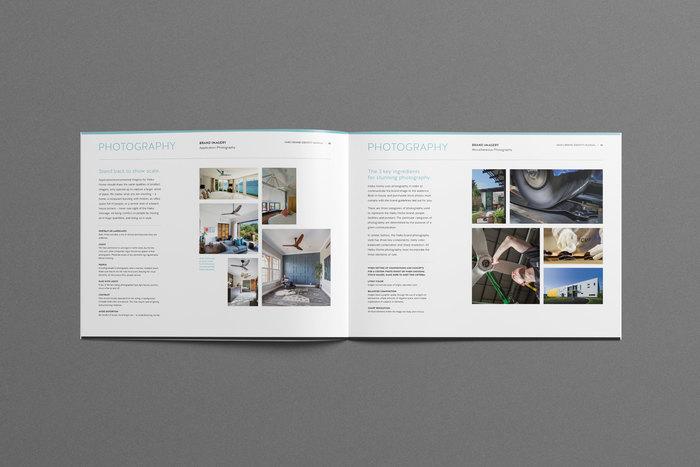 Haiku Home brand manual 3