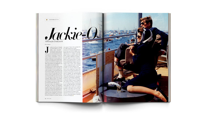 Scalon Magazine 3