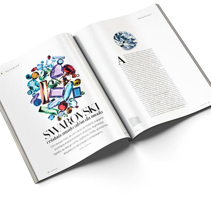 Scalon Magazine 4