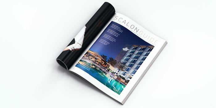 Scalon Magazine 5