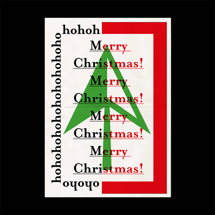 """Ohohoh! Merry Christmas!"" posters 1"