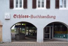 Schloss-Buchhandlung, Bad Bergzabern