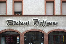 Bäckerei Pfaffmann, Bad Bergzabern