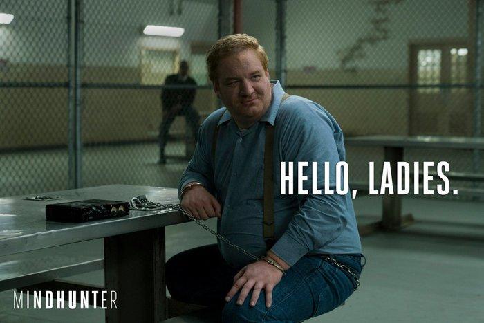 Mindhunter (Netflix series) 6