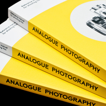 <cite>Analogue Photography</cite>, Vetro Editions