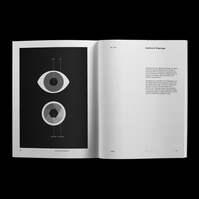 Analogue Photography, Vetro Editions 4