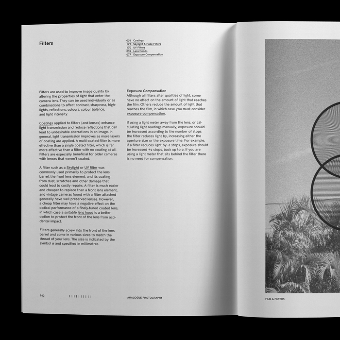 Analogue Photography, Vetro Editions 5