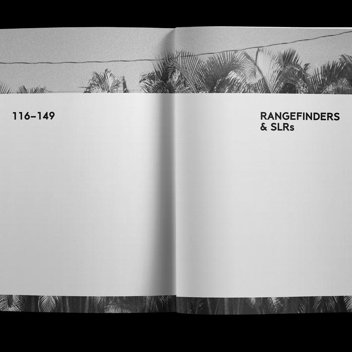 Analogue Photography, Vetro Editions 6
