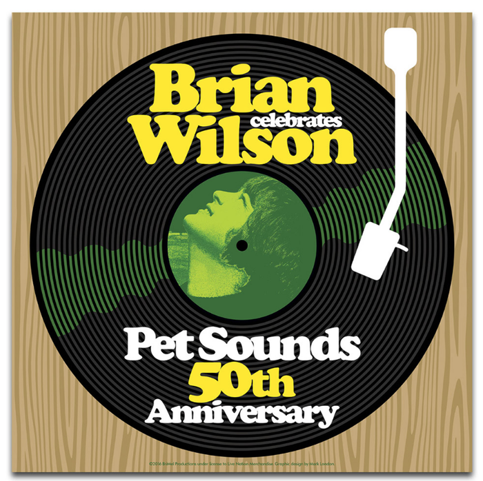 Pet Sounds 50th Anniversary Tour 1