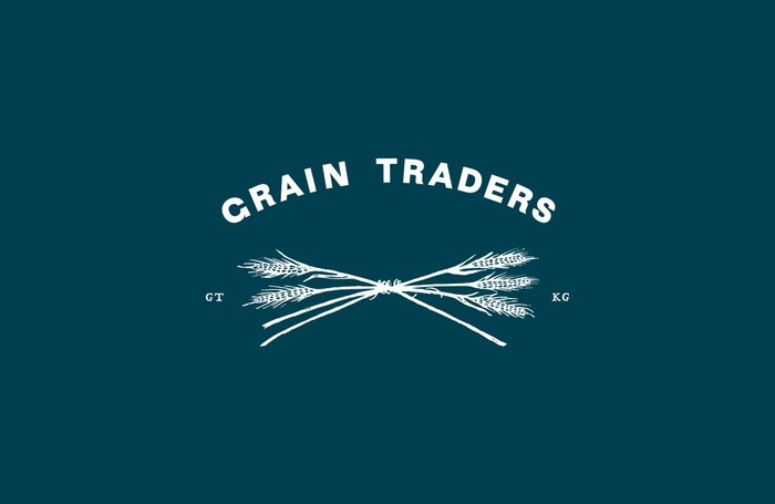 Grain Traders restaurant 4