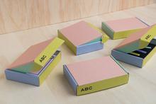 Abecedario (ABC Cards)