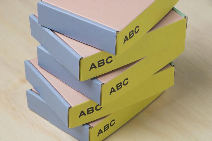 Abecedario (ABC Cards) 2