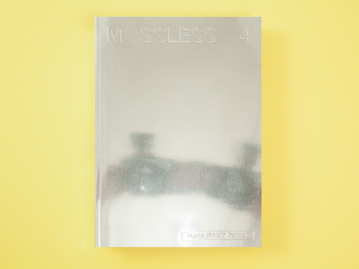 Mossless issue 4 1