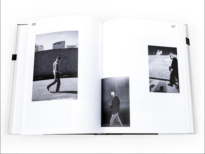 FLUX Feelings book 4