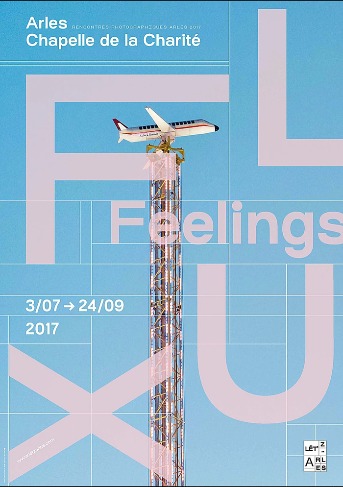 FLUX Feelings posters 1