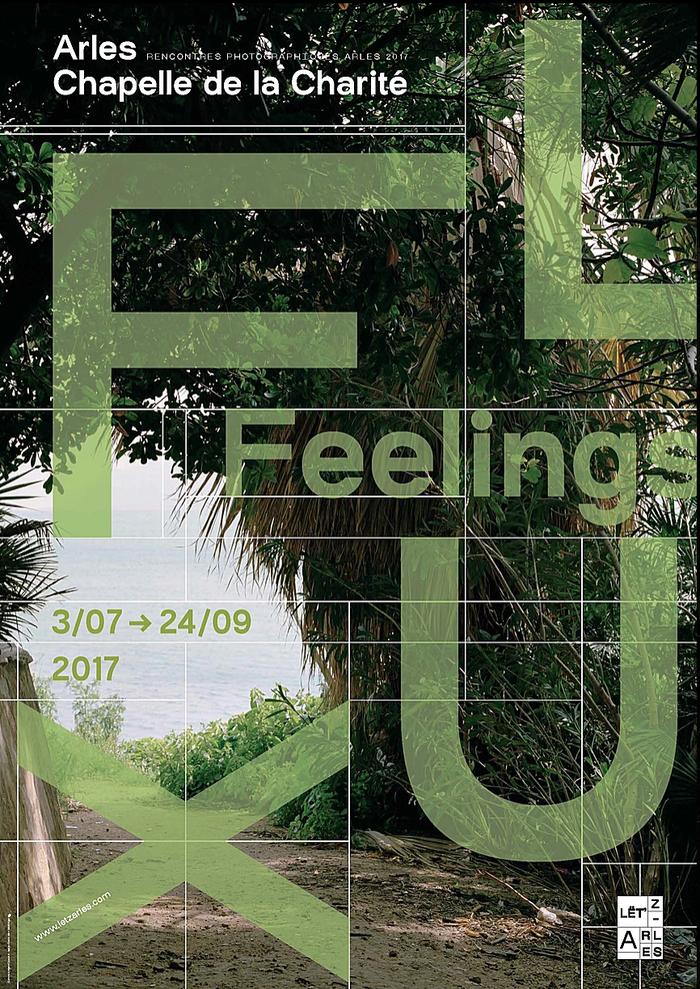 FLUX Feelings posters 2