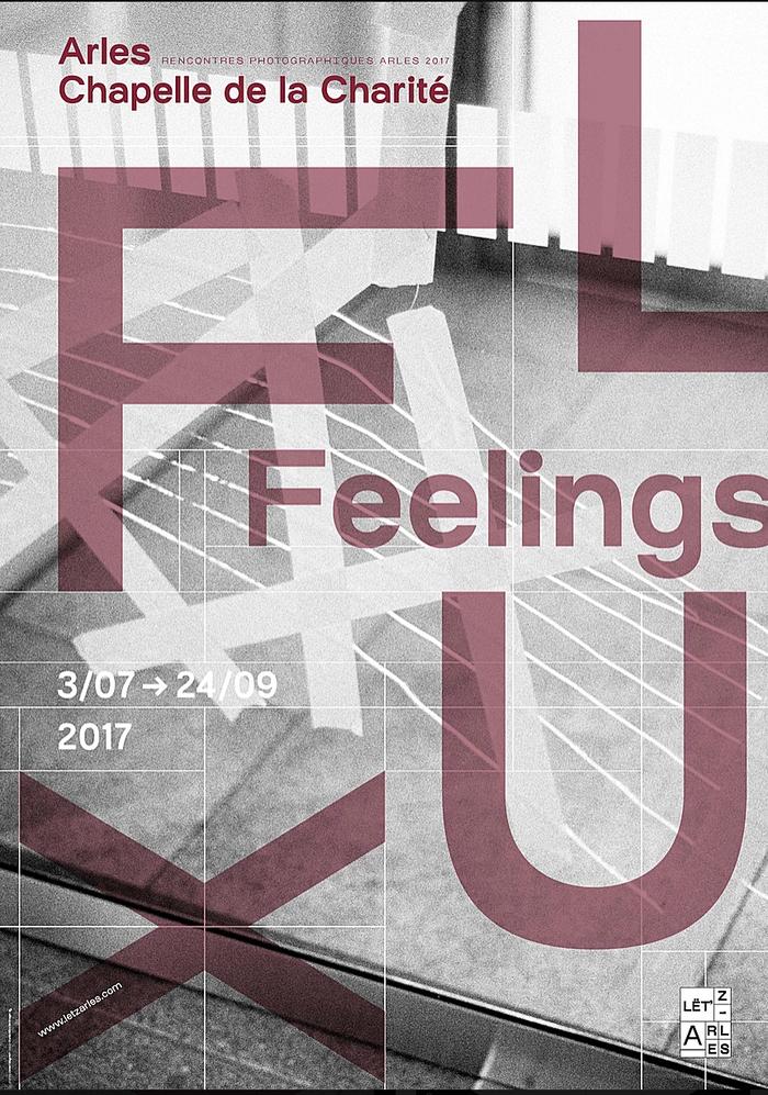 FLUX Feelings posters 3