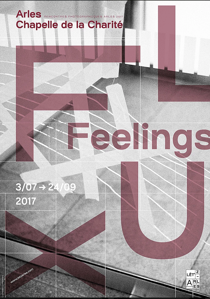 FLUX Feelings posters 3