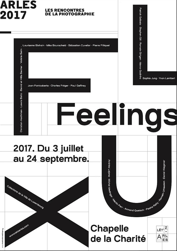 FLUX Feelings posters 4
