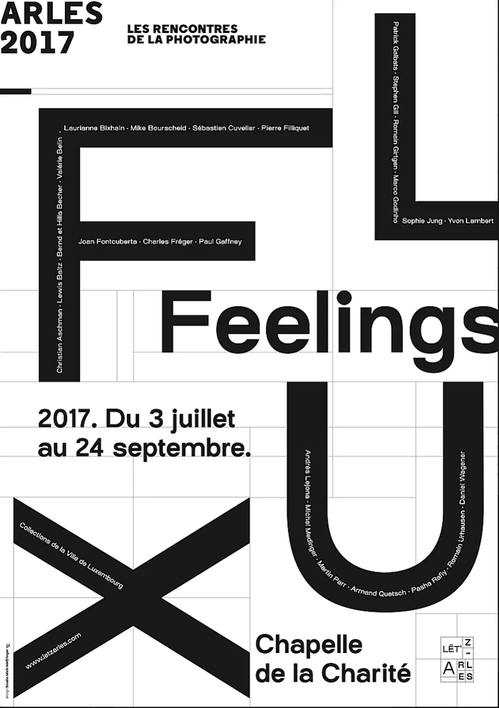 FLUX Feelings posters 4