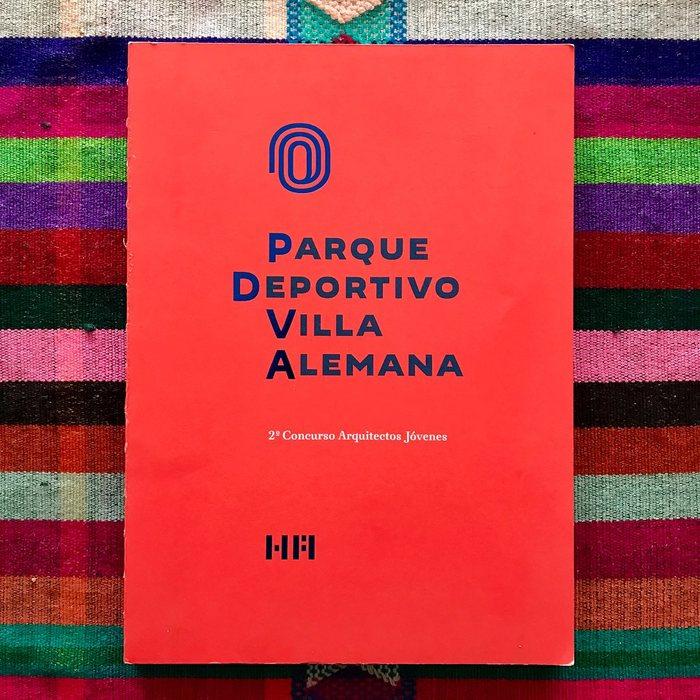 Parque Deportivo Villa Alemana, Ediciones Abierta 1