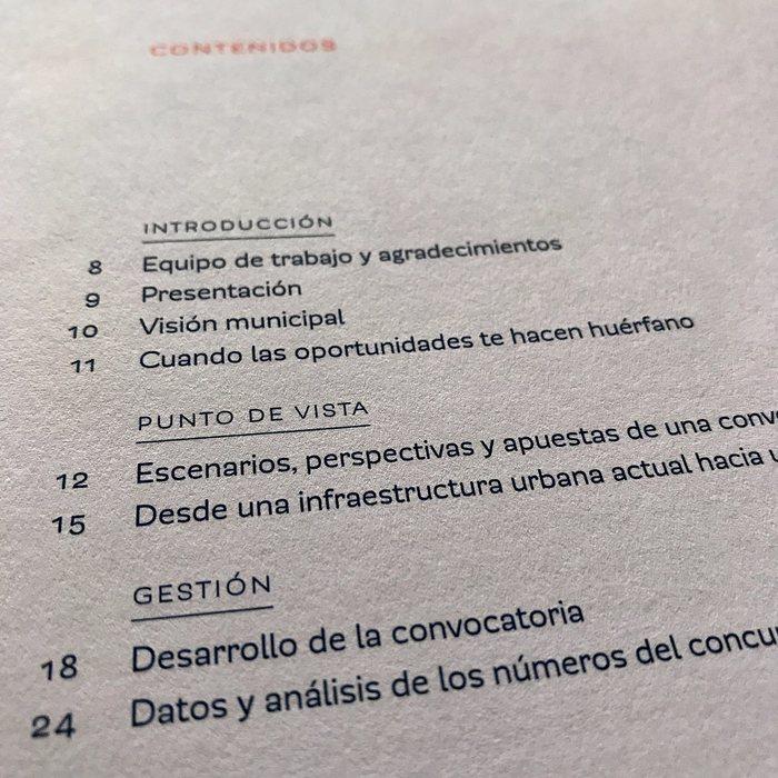 Parque Deportivo Villa Alemana, Ediciones Abierta 8
