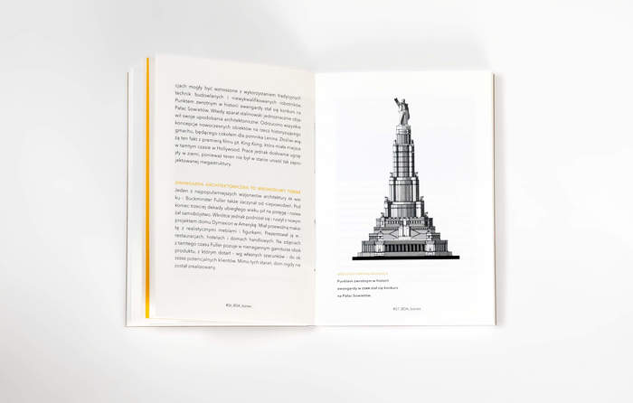 Bryk Do Architektury. Władza, biznes, ambicja. 4