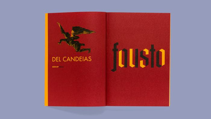 Fausto — Del Candeias 3