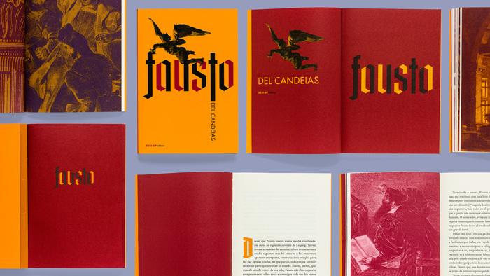 Fausto — Del Candeias 1