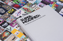 <cite>Super-Modified: The Behance Book of Creative Work</cite>