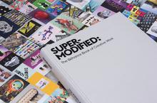 <cite>Super-Modified: The Behance Book of Creative Work</cite>