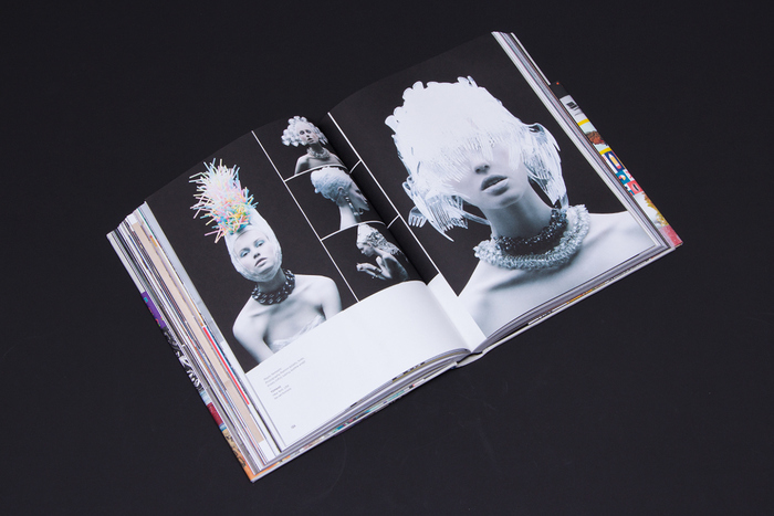 Super-Modified: The Behance Book of Creative Work 4