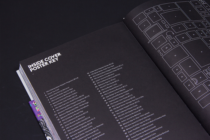 Super-Modified: The Behance Book of Creative Work 8
