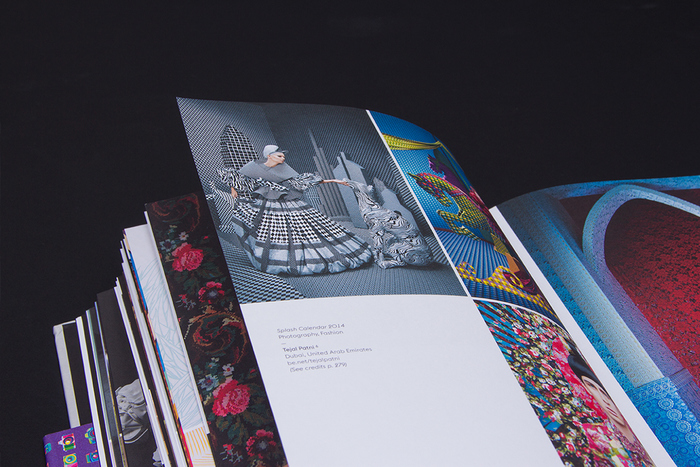 Super-Modified: The Behance Book of Creative Work 6