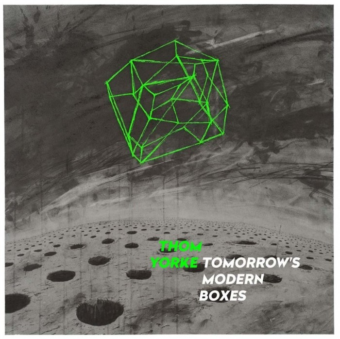 Tomorrow's Modern Boxes – Thom Yorke 1