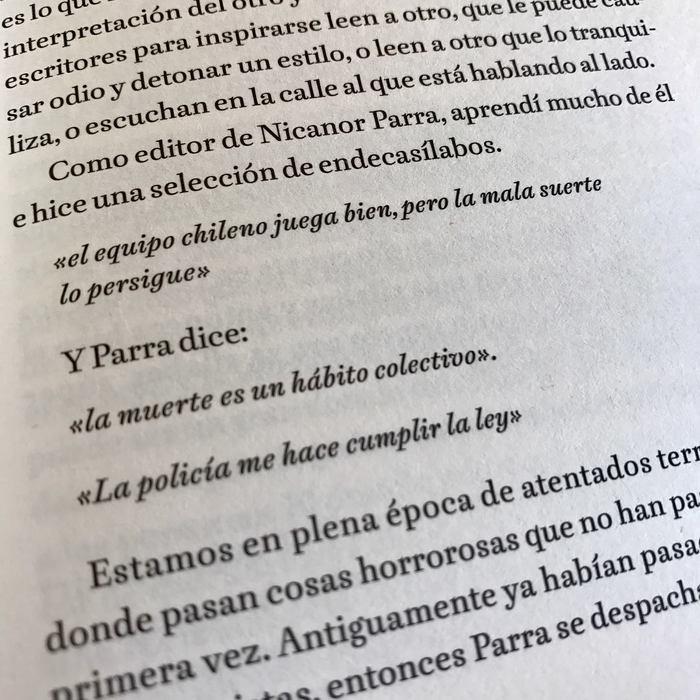 Ciclo Abierta, Ediciones Abierta 2
