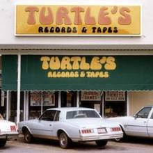 Turtle's Records & Tapes