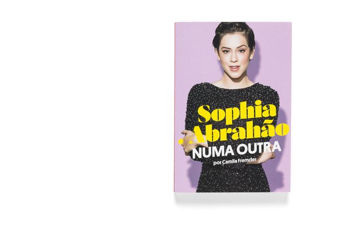Sophia Abrahão. Numa outra by Camila Fremder 1