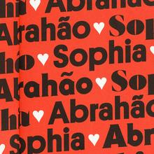 <cite>Sophia Abrahão. Numa outra</cite> by Camila Fremder