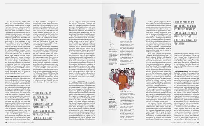 Fast Company magazine 11