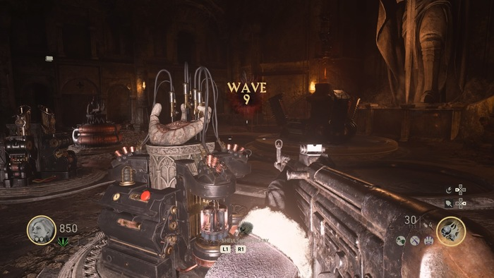 Call of Duty: WWII – Nazi Zombies: The Final Reich 5