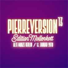 Pierreversion #13, Alte Münze