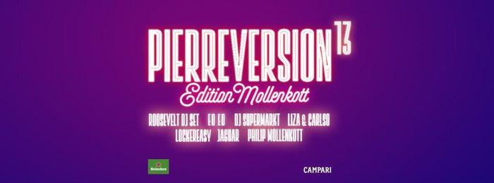 Pierreversion #13, Alte Münze 2